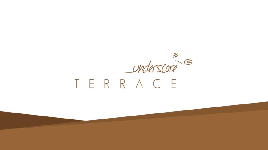 クリエイター向けシェアハウス【_underscore TERRACE CREATORS】